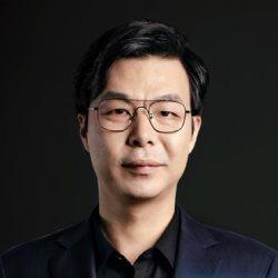 乐播科技CEO冯森照片