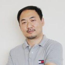 流媒体网CEO张彦翔照片