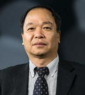 蜂巢能源科技有限公司副總裁馬忠龍 照片