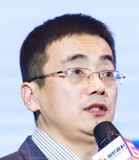 合肥國軒高科動力能源有限公司產品工程院院長  李世敬  照片