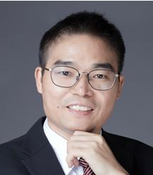 廣州鵬輝能源科技有限公司研究院院長劉建生 照片