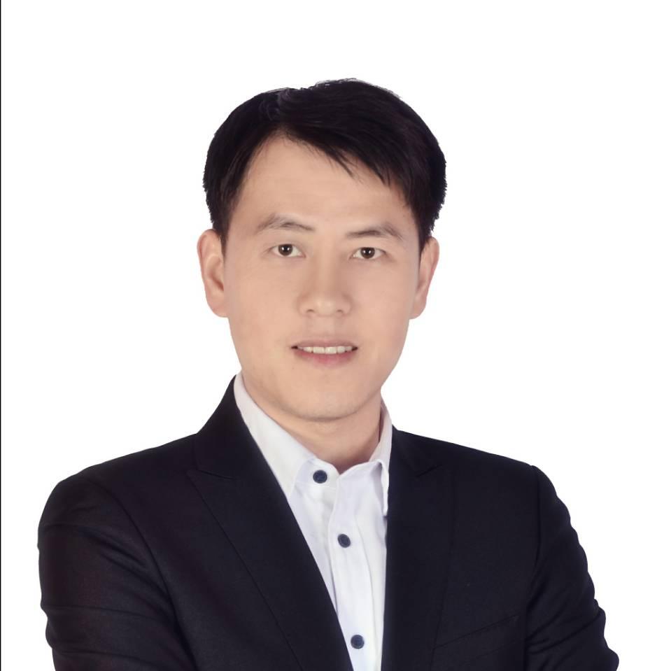 全容科技運營總監陳老師照片