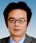 武漢理工大學教授劉洪星照片