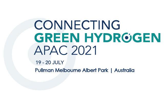 2021泛太平洋区域绿色氢能发展峰会