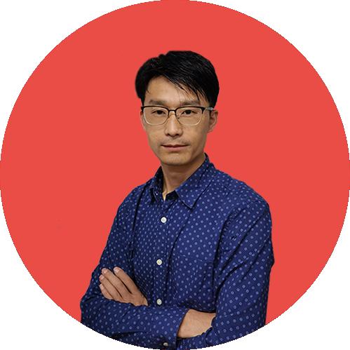 智裝網首席規劃師陳華昌照片