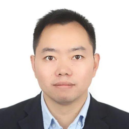 榮盛盟固利新能源科技有限公司研發中心總經理楊道均  照片