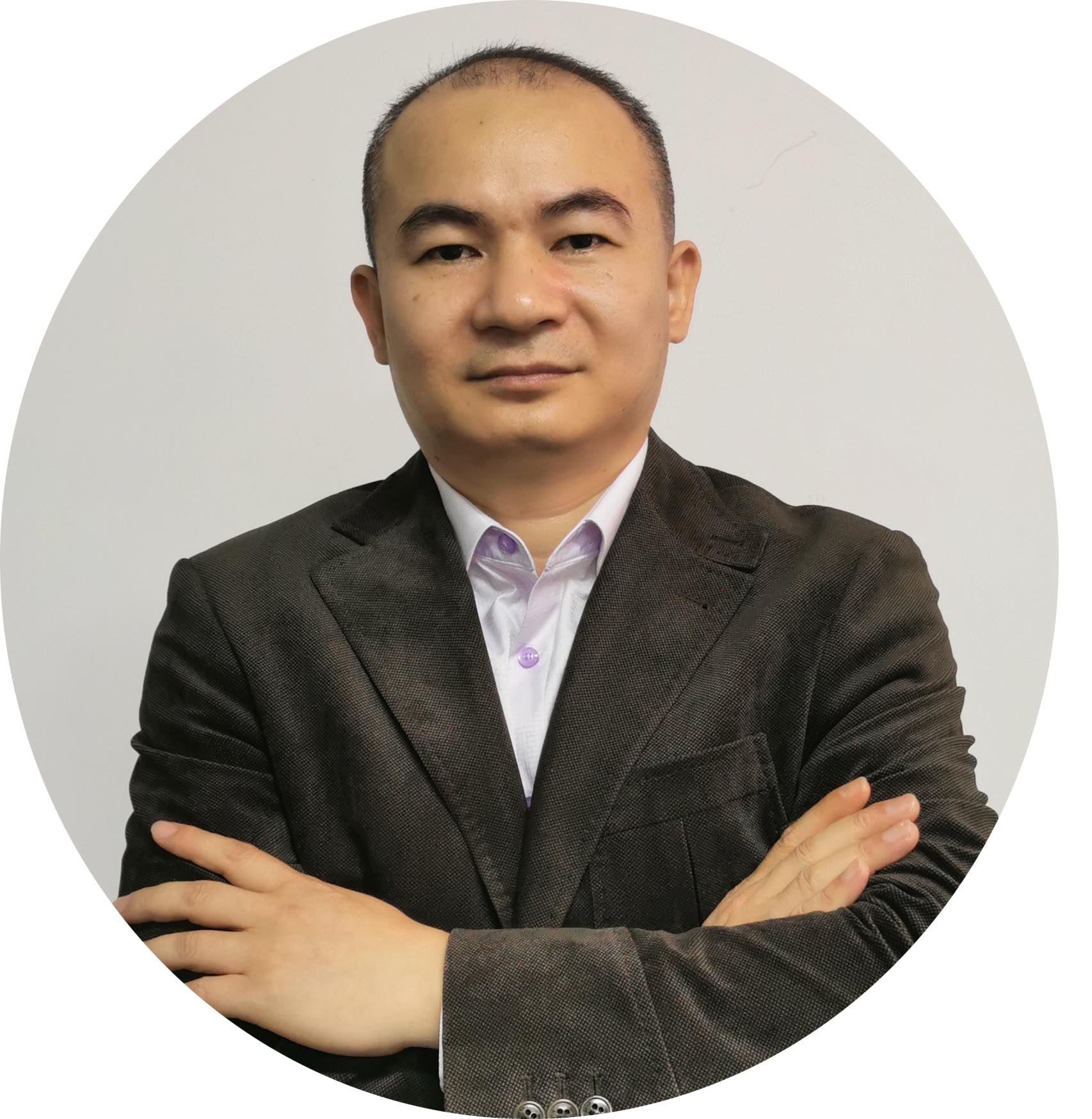 AooGee奧格創始人/CEO周日新照片