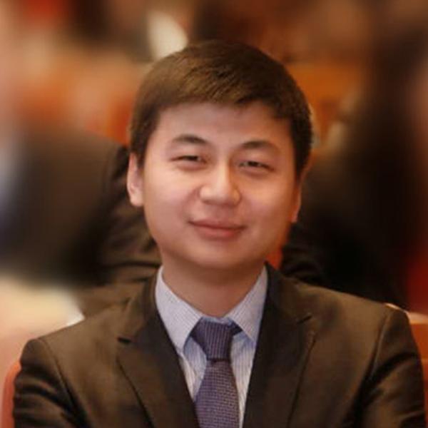 朴新集团联合创始人、前COO肖云照片