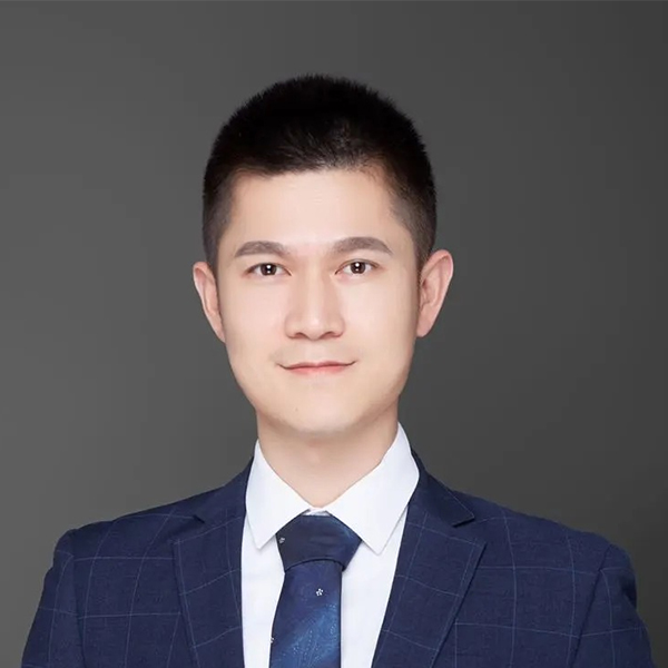 好未来未来魔法校副总经理陈玉龙照片
