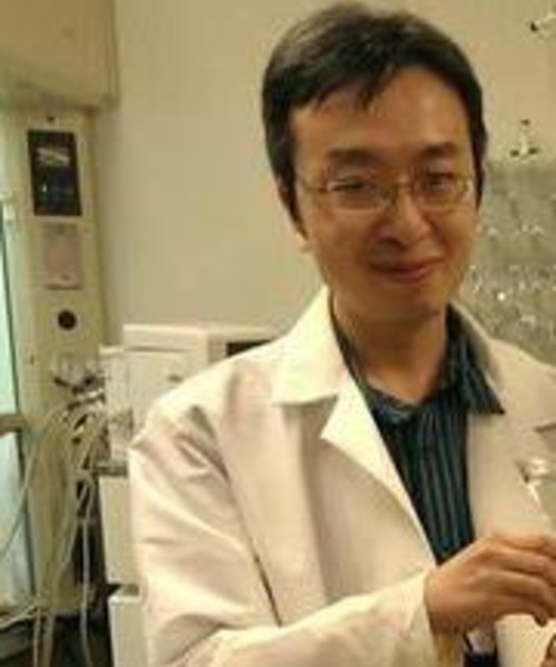 Massachusetts General Hospital, Harvard Medical Sc Dr. Changning Wang照片