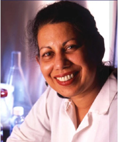 Rutgers-New Jersey Medical School, USAProfessorProf. Pranela Rameshwar照片