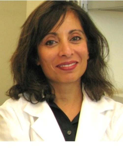 University of Pittsburgh School of Medicine, USA Dr. Maliha Zahid照片