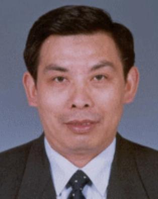 新疆维吾尔自治区政府  原副主席戴公兴照片