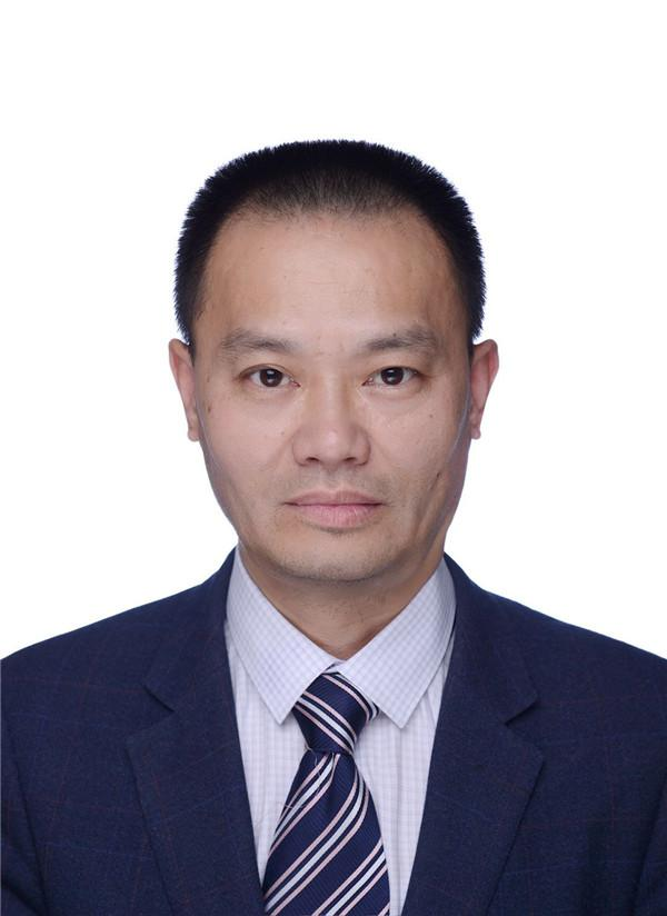 交通运输部科学研究院 副院长王先进照片