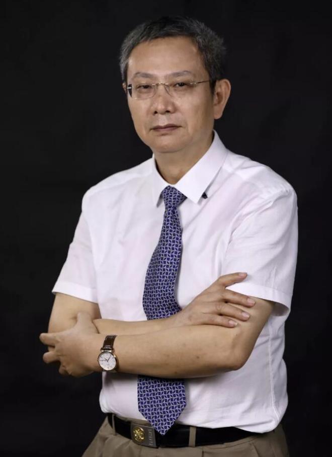 财政科学研究所   原所长贾康照片