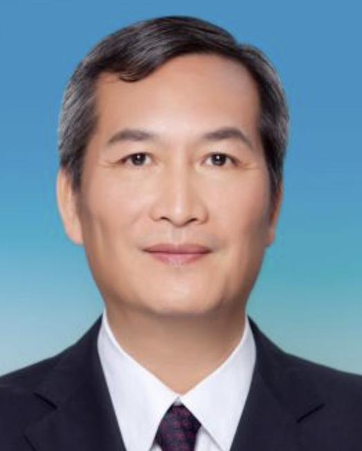 国家开发银行  行务委员郭濂    照片