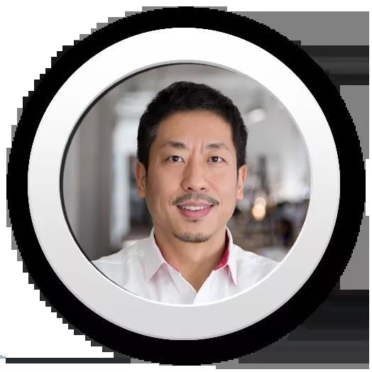 Sasaki 董事及设计主席张韬照片