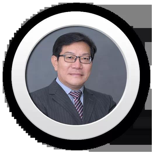 AECOM艾奕康(天津)工程咨询有限公司中国区执行总监/董事总经理杨波照片