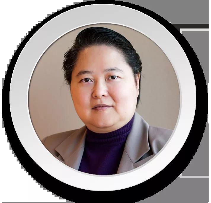 美国PBK建筑师集团  高级建筑师/中国区负责人邓洁照片