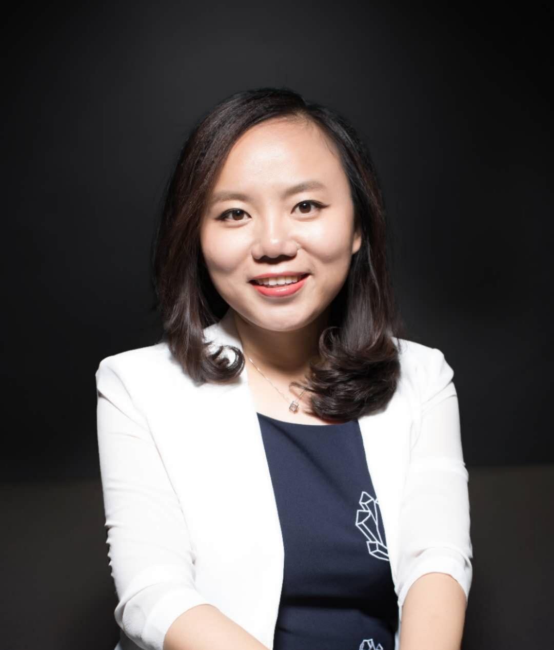 关系品牌事务所创始人李倩照片