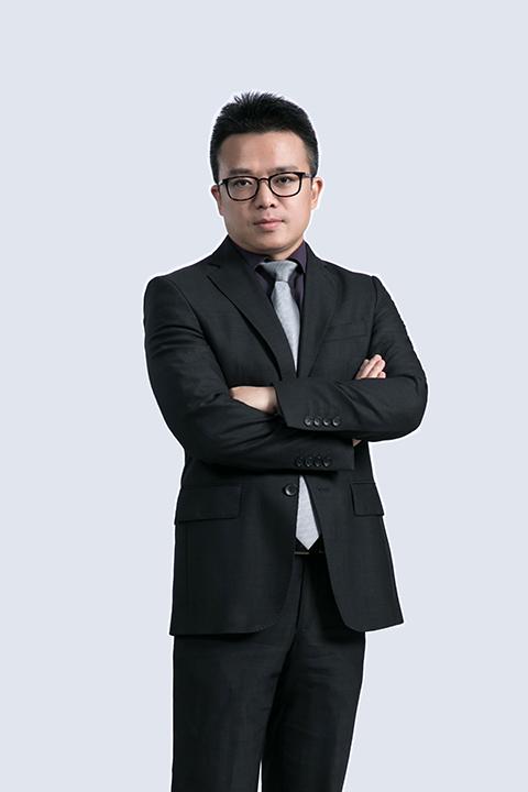 天图资本合伙人李康林照片