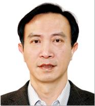 中国保险学会副会长姚飞照片