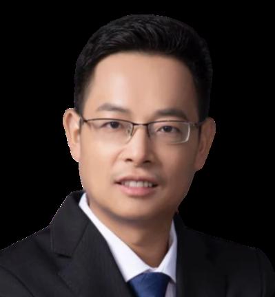 数据宝总裁汤寒林照片