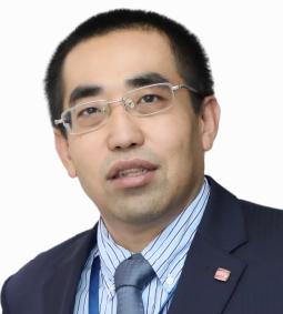 国华人寿副总经理赵岩照片