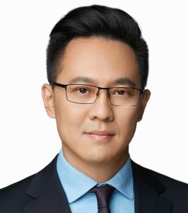 中再集团信息技术中心总经理助理、创新部副总经理徐健照片