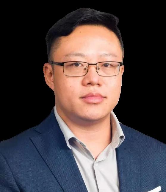 小柯慧选首席市场官蔡毅照片