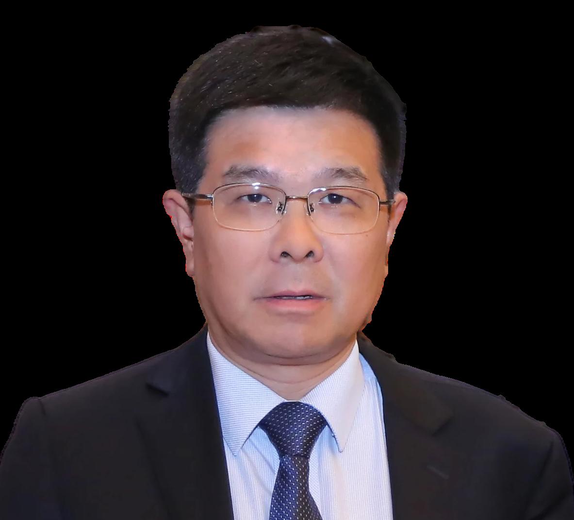 民生人寿用户体验中心副总监夏庆收照片