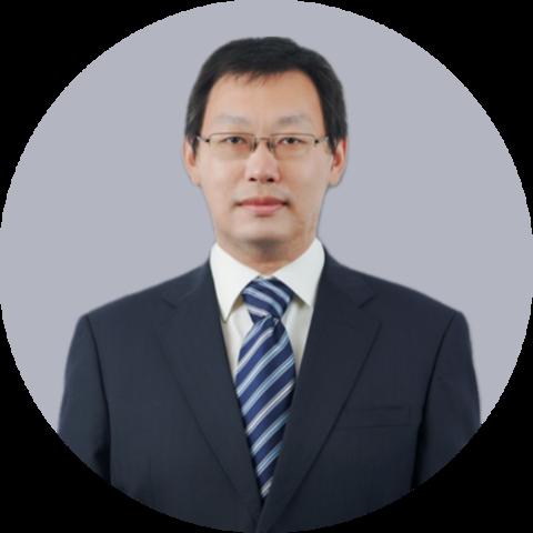 中国工商银行股份有限公司 软件开发中心 高级金融科技经理杨洋照片