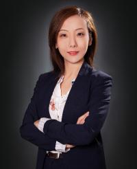 上海交通大学 教授张晨虹照片
