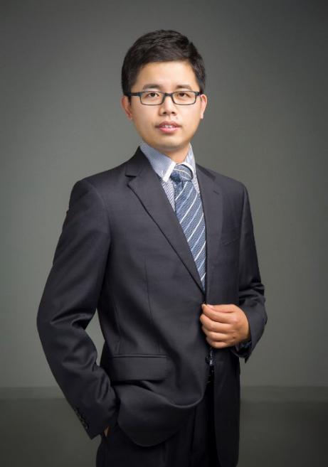 中国汽研北京分院 行业发展部部长杨红松 照片