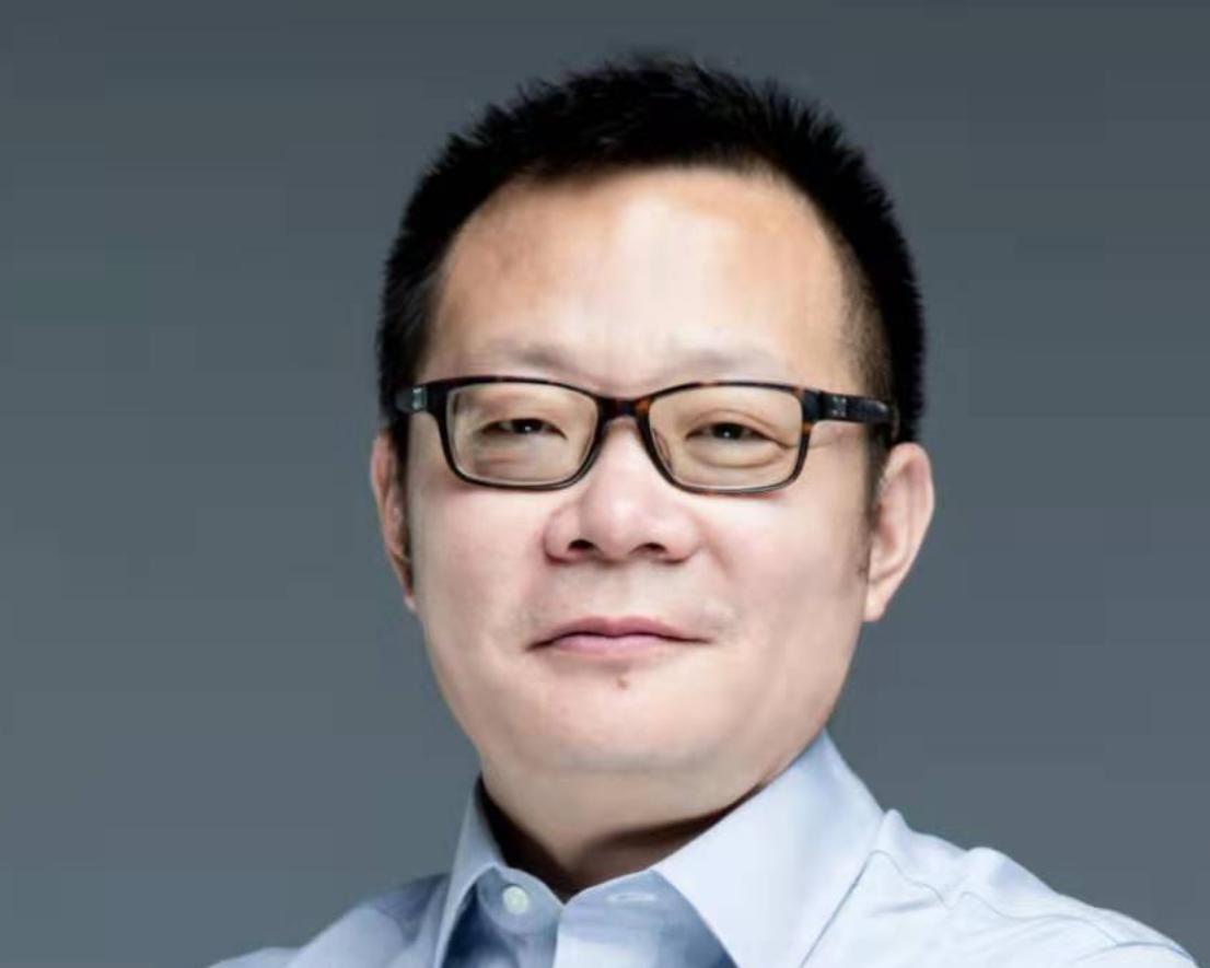 副总裁顺丰医药徐伟照片