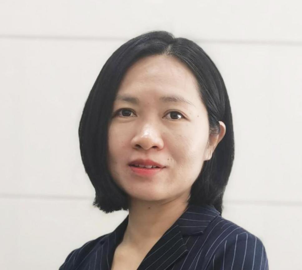 大参林医药集团股份有限公司物流总监吴国清照片