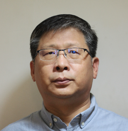 华润三九医药股份有限公司 深蓝(智能制造)实验室执行主任包彦宇照片