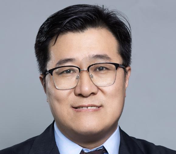 湖北普罗劳格科技股份有限公司董事长周志刚照片