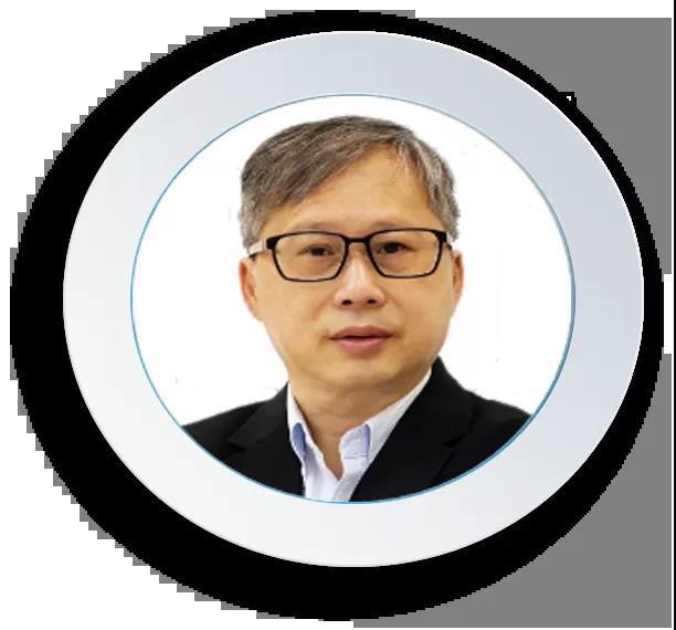 MVA 弘达交通咨询(深圳)有限公司总经理赵健强照片