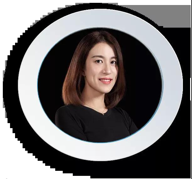 绿城理想生活商业运营公司咨询中心总经理汤婧婕照片