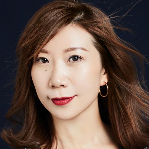 Medidata中国区总经理李   威照片