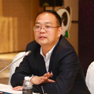 商务部研究院国际服务贸易研究所所长李俊照片