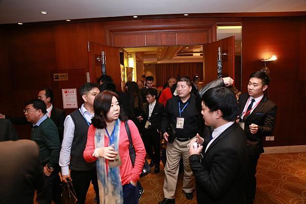 全球企业领袖投资分享大会(深圳站)
