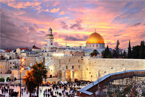"""2017以色列创新交流考察团——长风之旅""""移动与金融科技创新大会"""""""