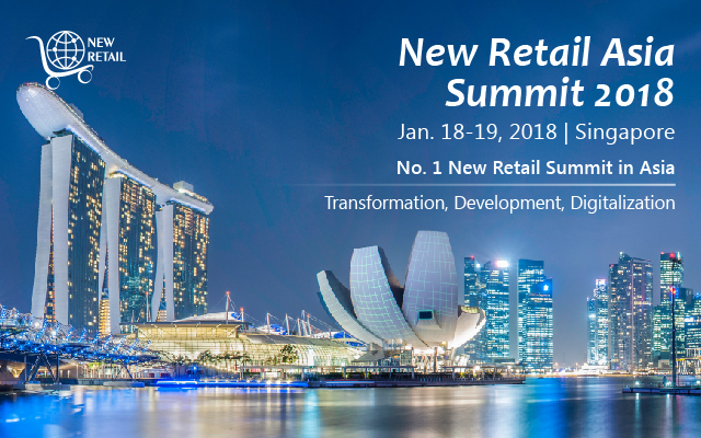 New Retail Asia Summit 2018