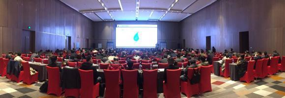 2019轨道交通智能化技术创新应用峰会(上海)