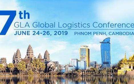 2019第七届GLA全球物流峰会(金边)