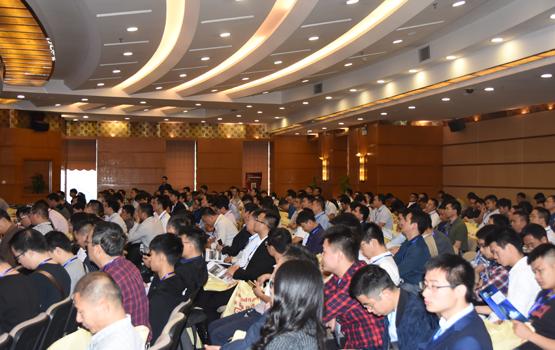 2019第三届深圳高可靠性连接器高峰论坛