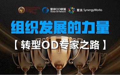 2019组织发展的力量-转型OD专家(深圳)