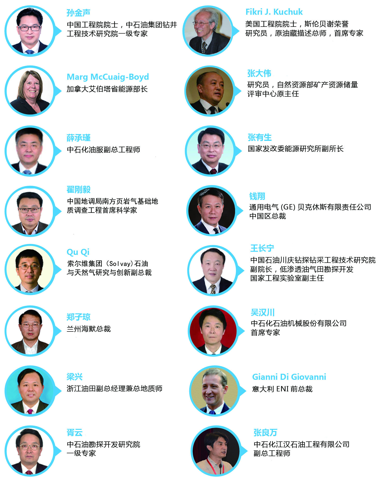 ECF国际页岩气论坛2019第九届亚太页岩油气峰会(上海)